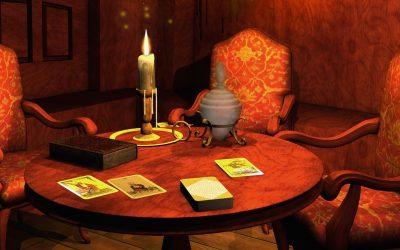 Tarot as a Metaphysical Guide