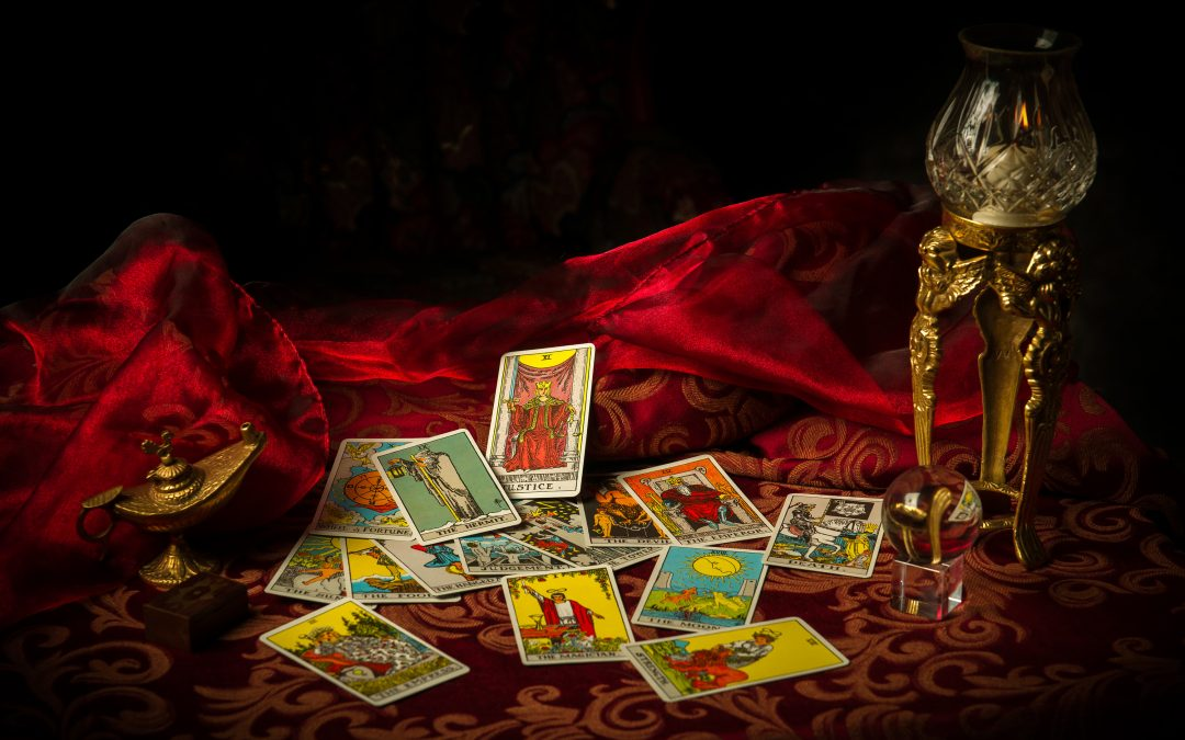 The History of Tarot