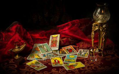 The History of Tarot