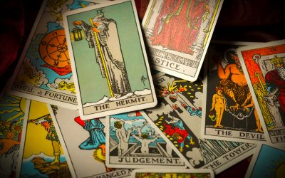 The Study of the Tarot