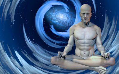 The Secret Lies in Meditation