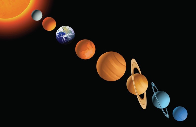 The Spawning of the Solar System