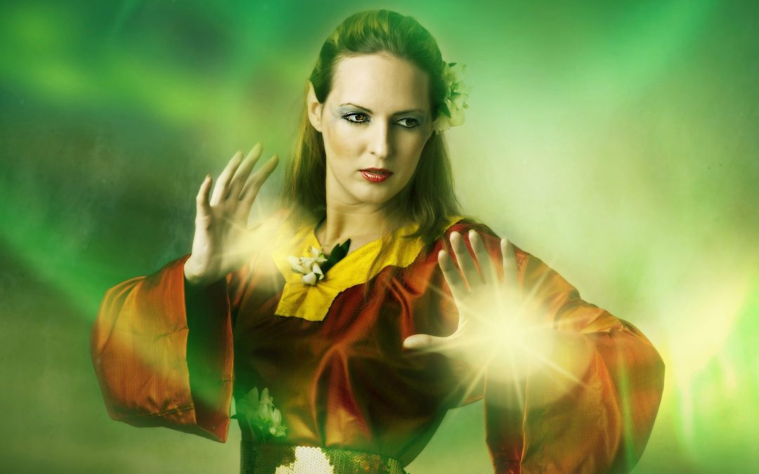 What is Spellcasting?