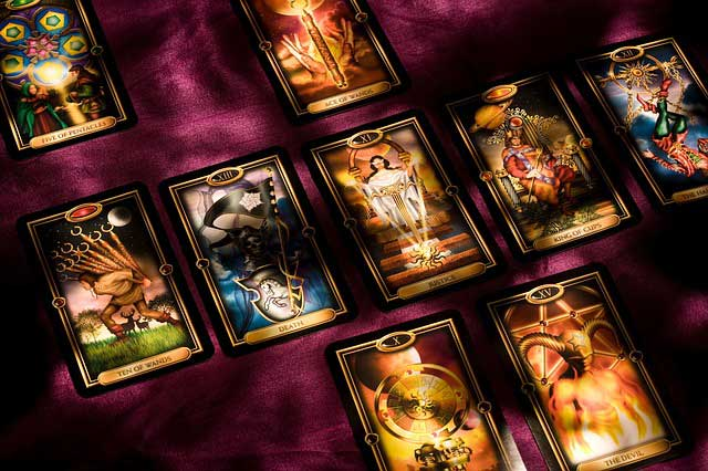 Power of the Tarot
