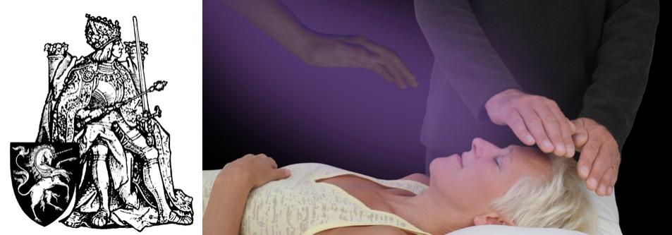 HealingTestimonial